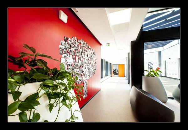 Hall 2 / L'Atelier d'Hervé